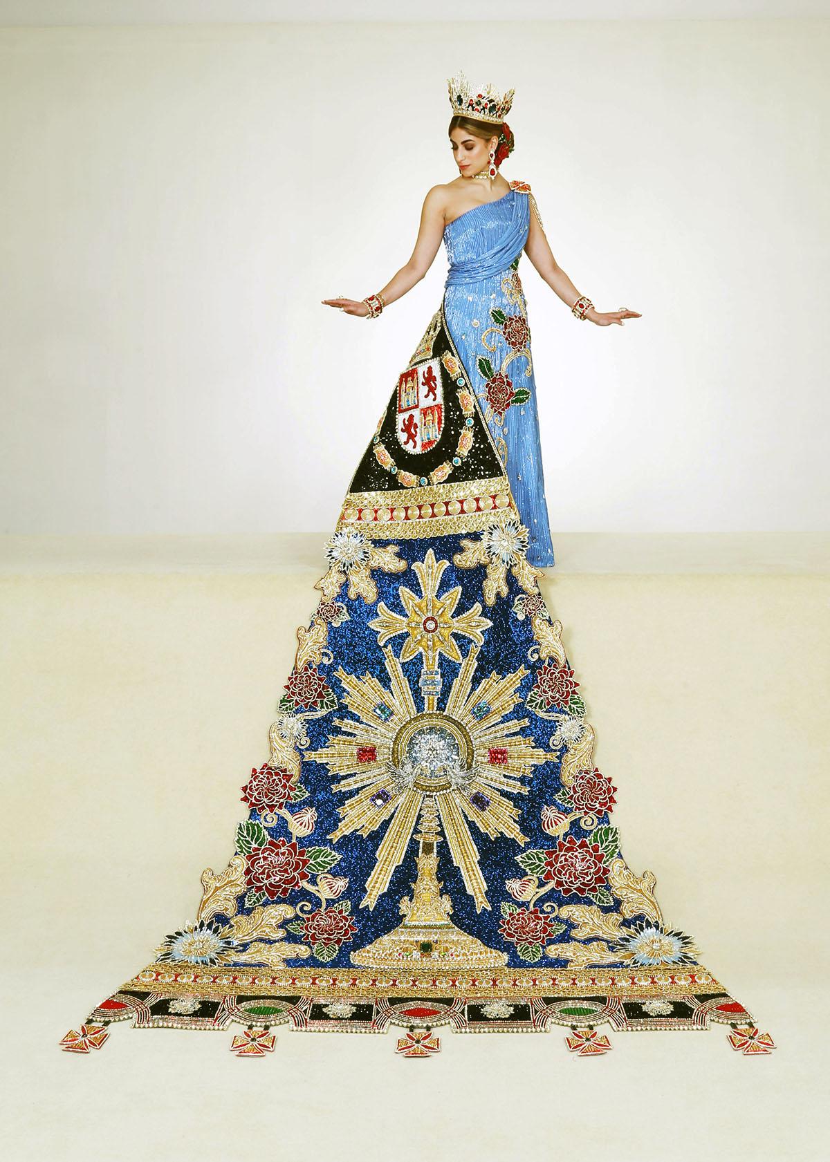 Alegra Volpe, Duchess Of The Splendors Of The New World