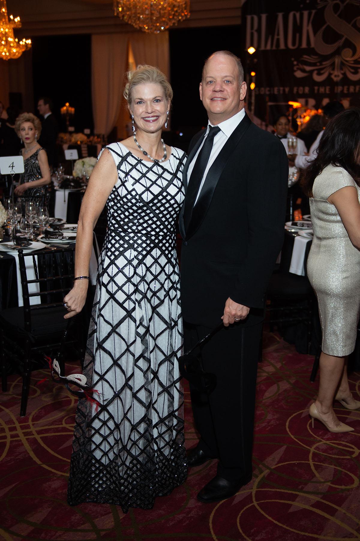Amy and Rob Pierce