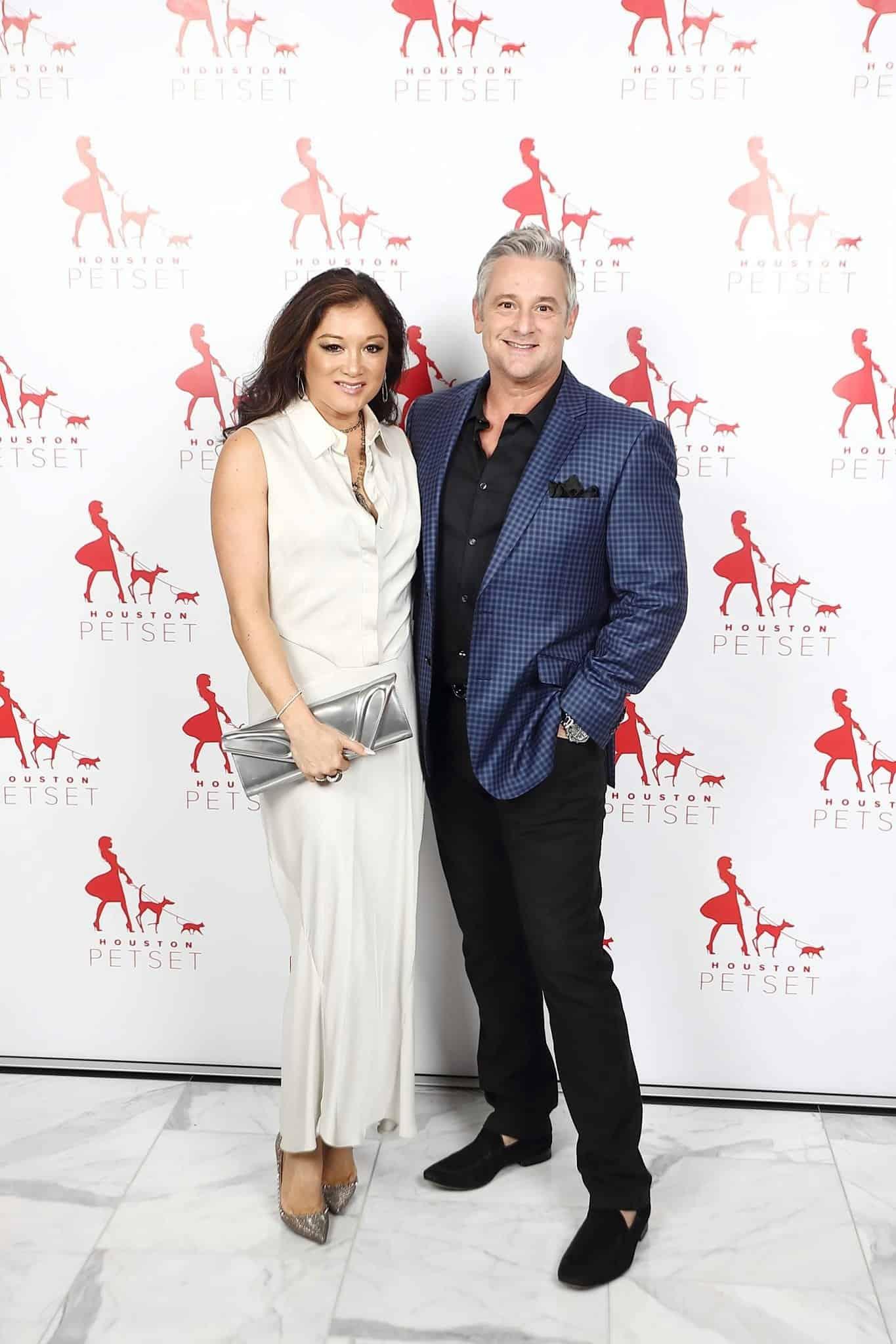 Angela and John Nichols