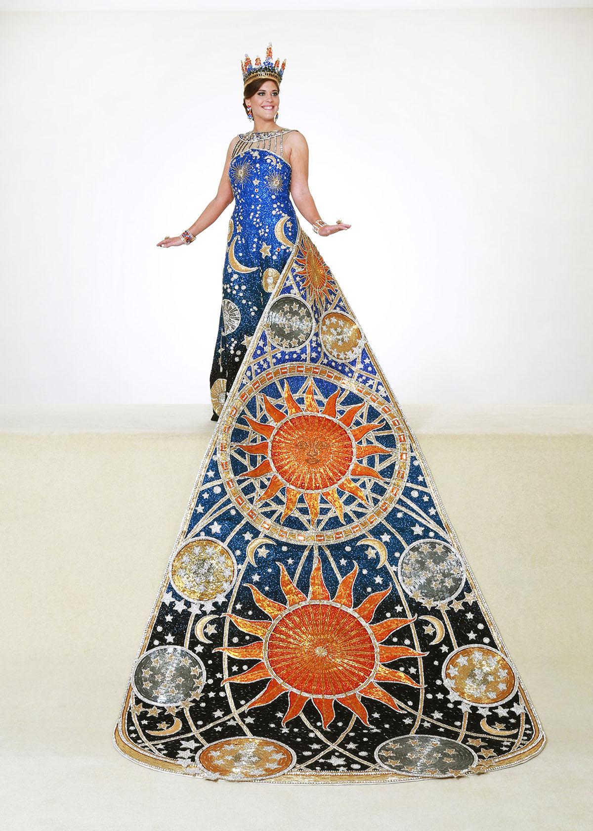 Arlin Dawson, Duchess Of Celestial Wonders