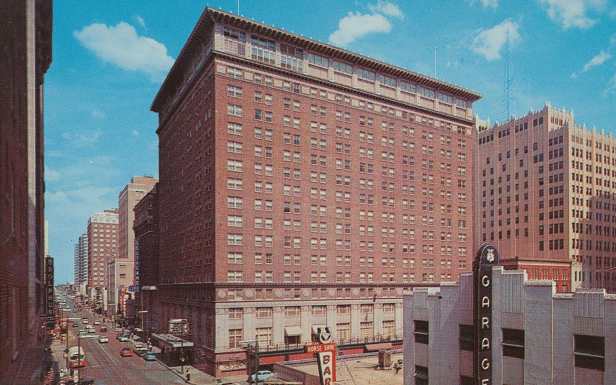 Baker Hotel