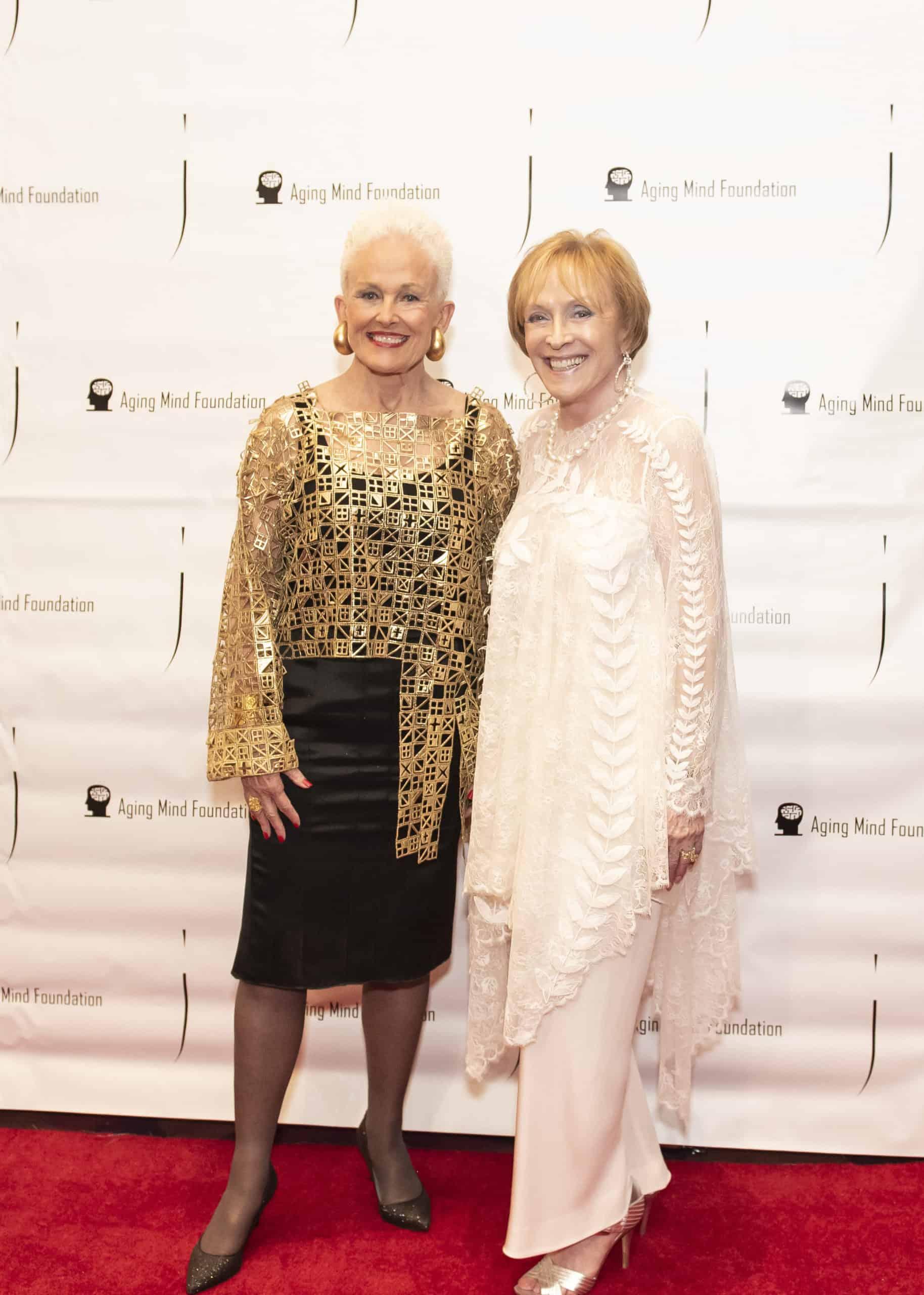 Barbara Daseke and Laree Hulshoff