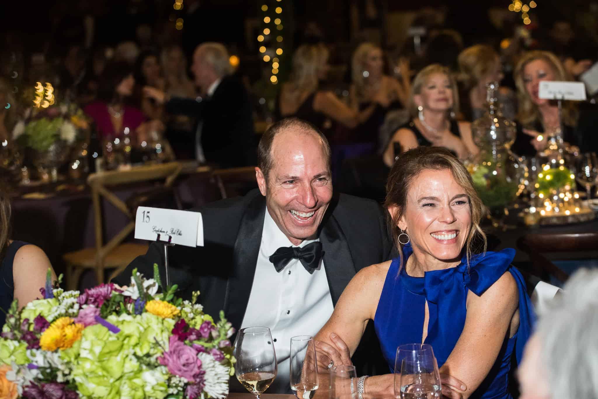 Bob and Gretchen Ellis