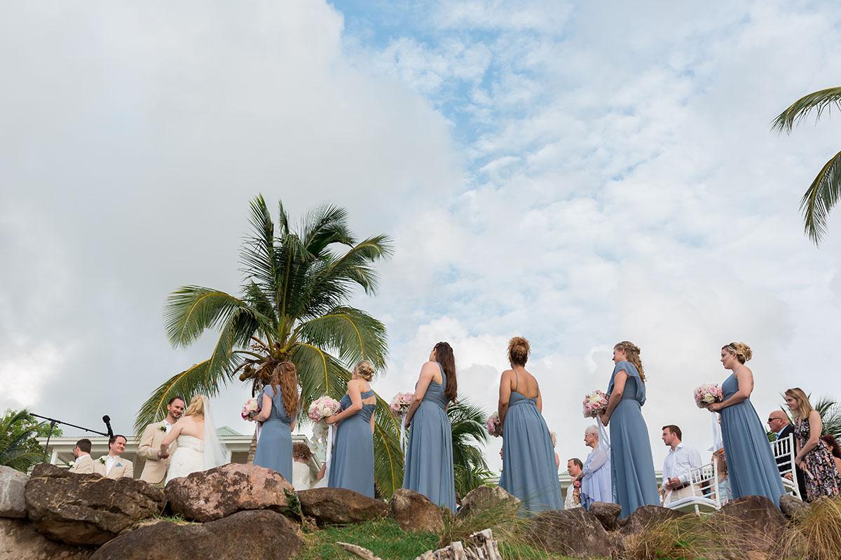 Brooke Newsom, Vanessa Santosuosso, Miranda Wise, Danielle Ruiz, Sara Lysen and Caitlin O'Connor