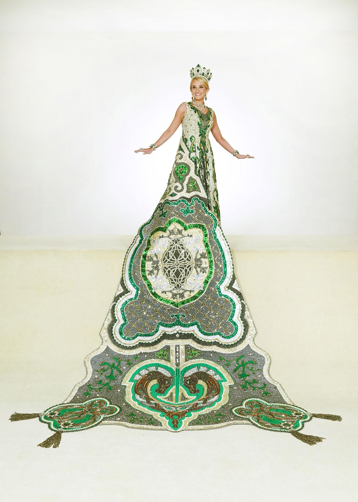 Caroline Green, Duchess Of Epic Journeys