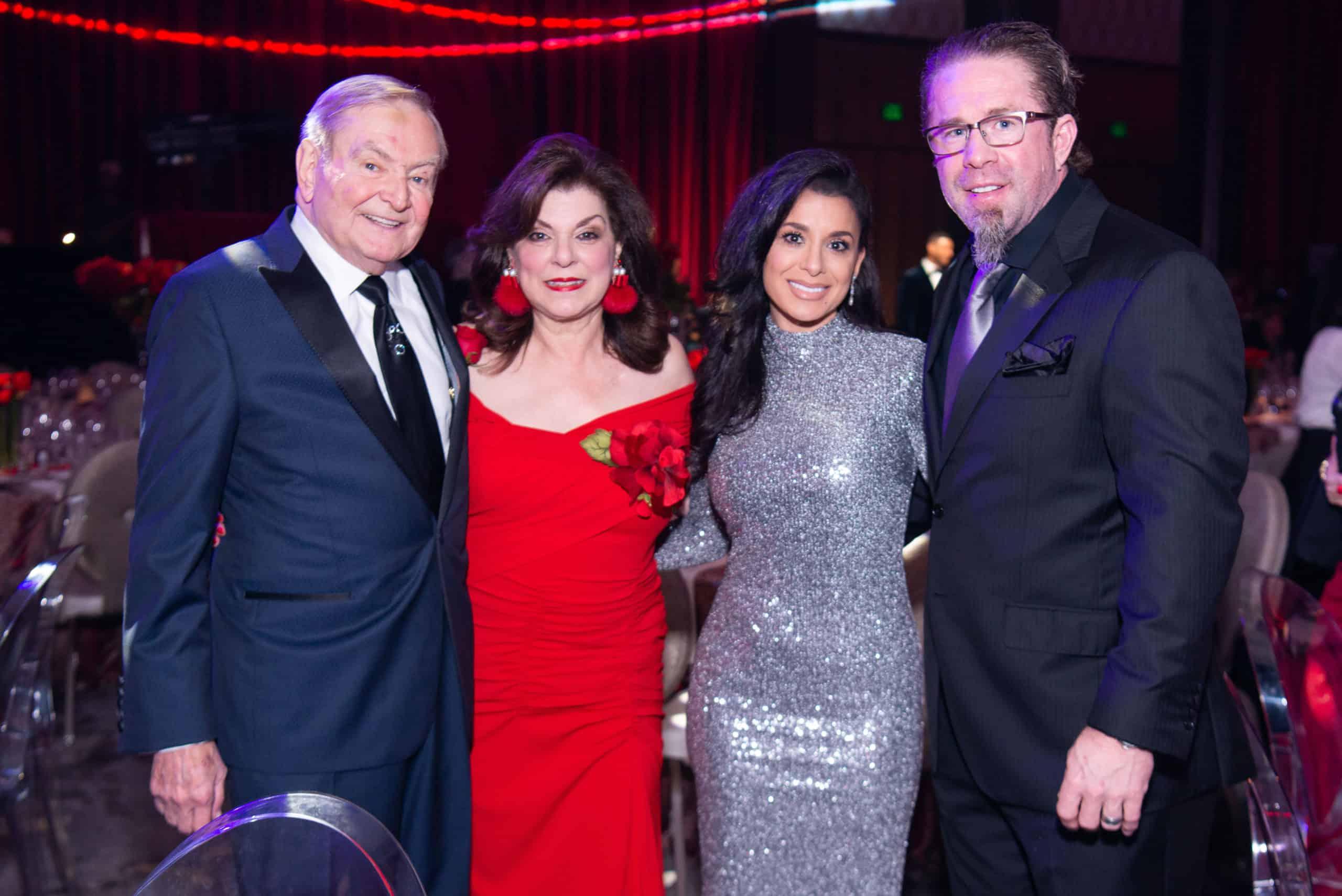Houston Children's Charity Gala