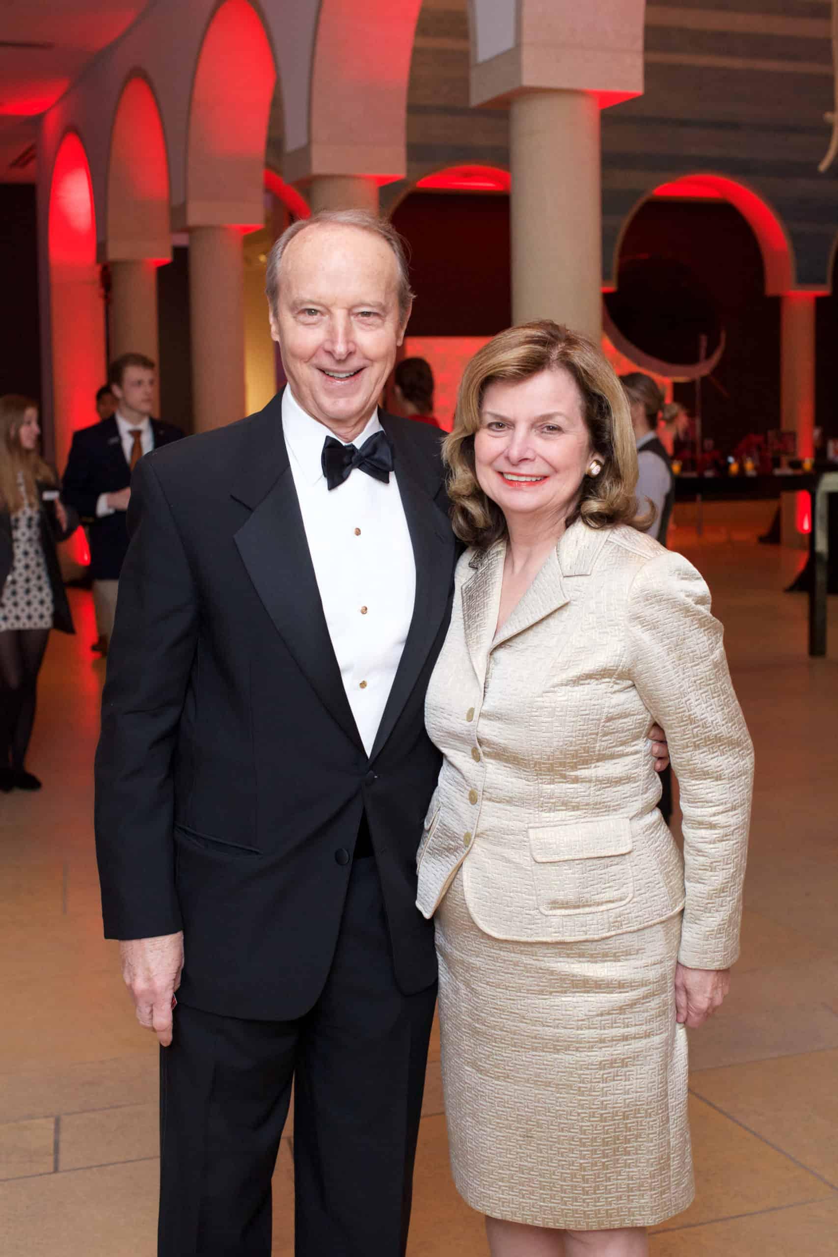 David and Judy Beck
