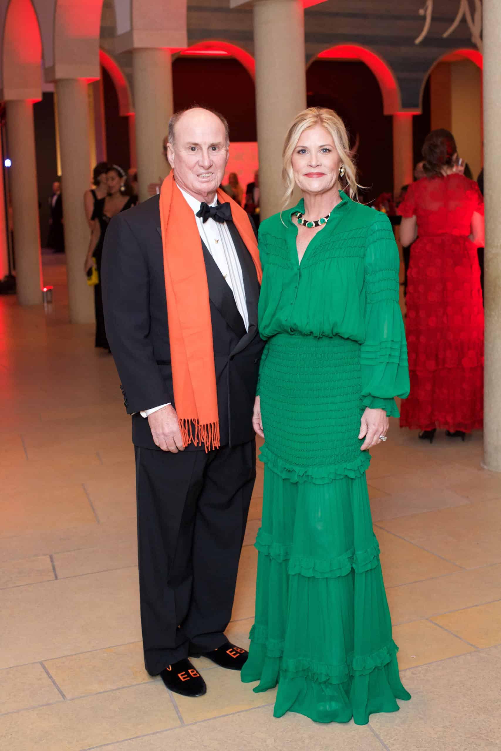 Eddy and Kelli Blanton