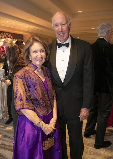 Elizabeth and Chuck Nash