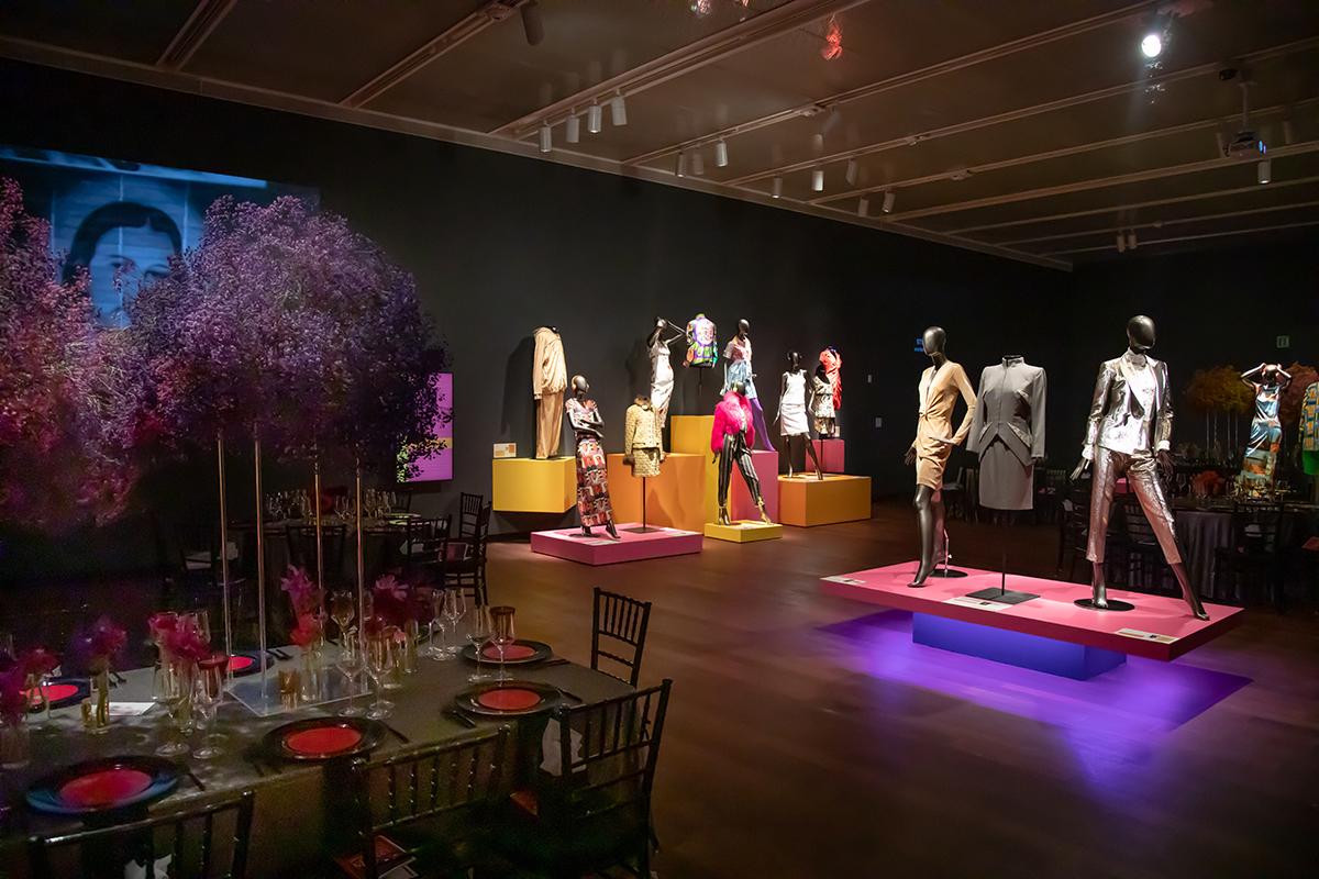 Fashion Nirvana Exhibition