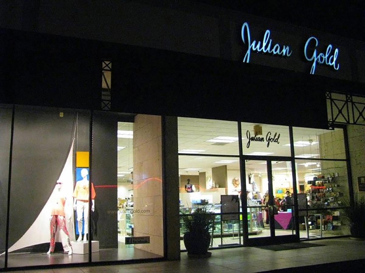 Feature_Julian Gold San Antonio, 2020