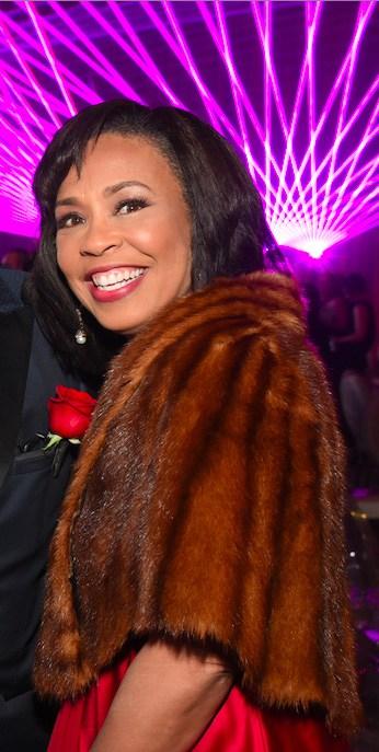 Gina Gaston