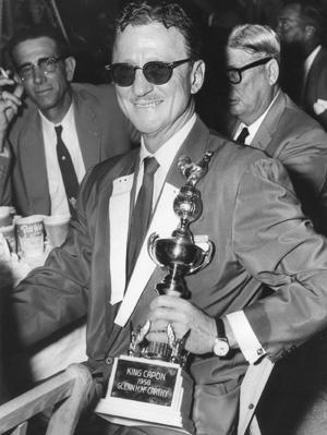 Glenn McCarthy, 1950s