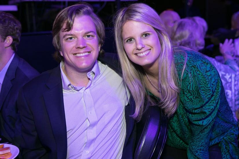 Guy and Whitney Ellis