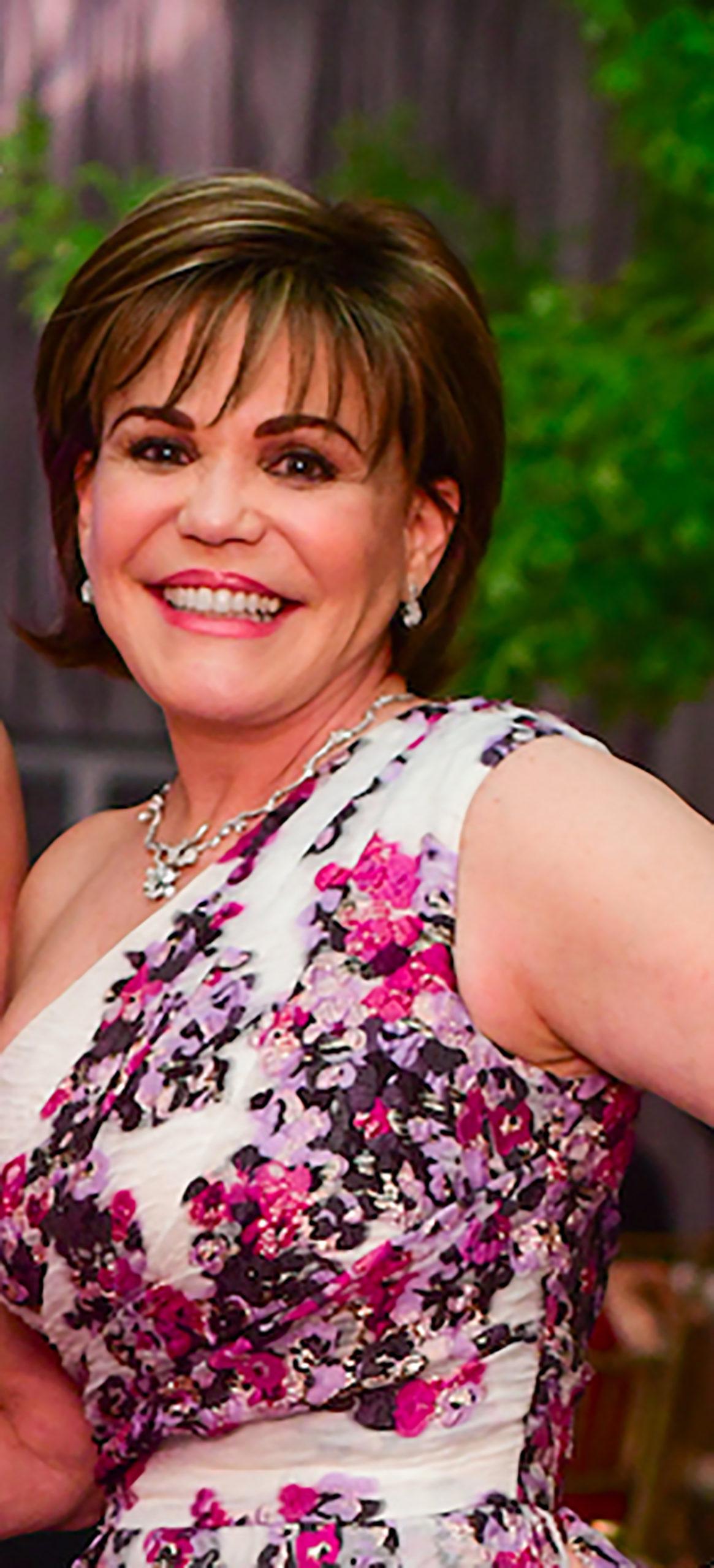 Hallie Vanderhider