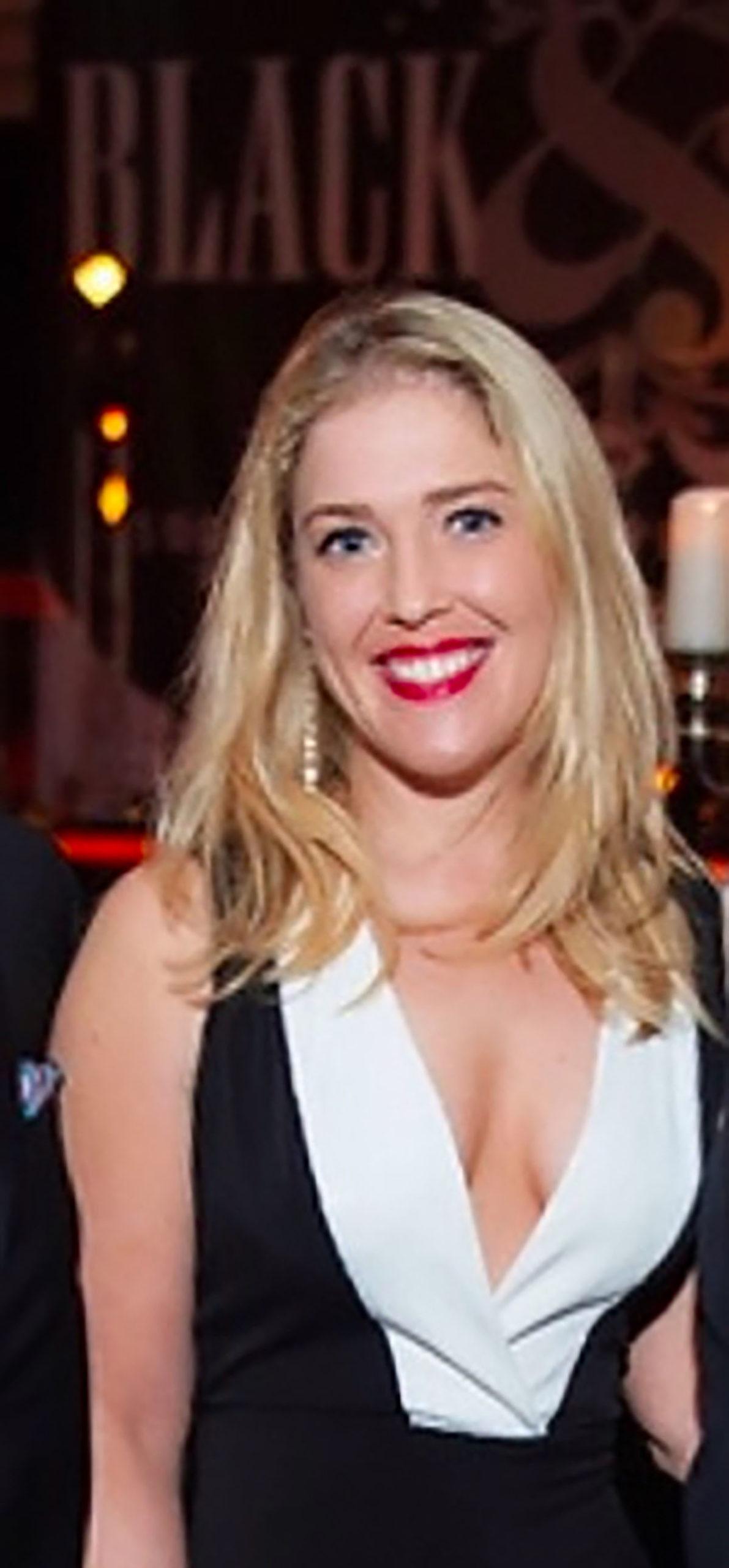 Jennifer Roosth