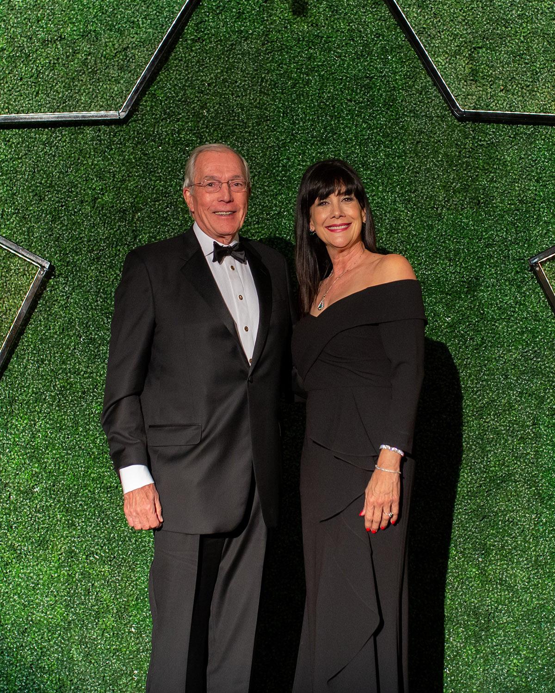 John Nau and Theresa Hildreth