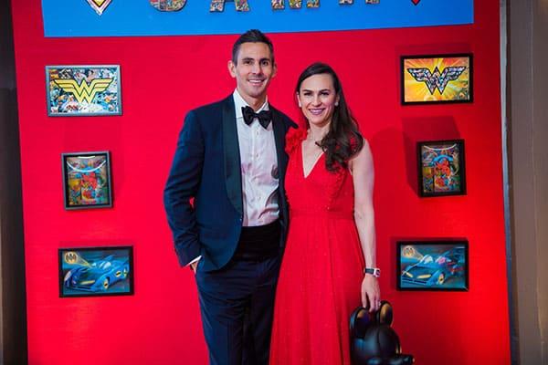 John and Carla Brozovich