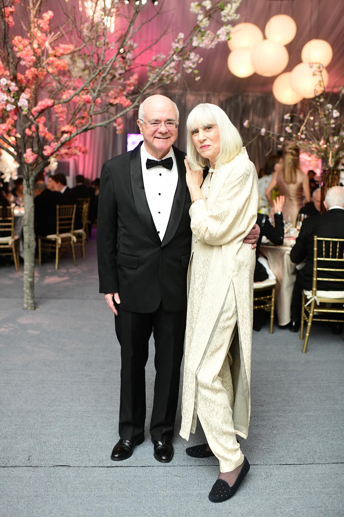 John and Julie Cogan