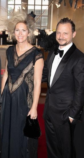 Kelley and Jeffrey Scofield