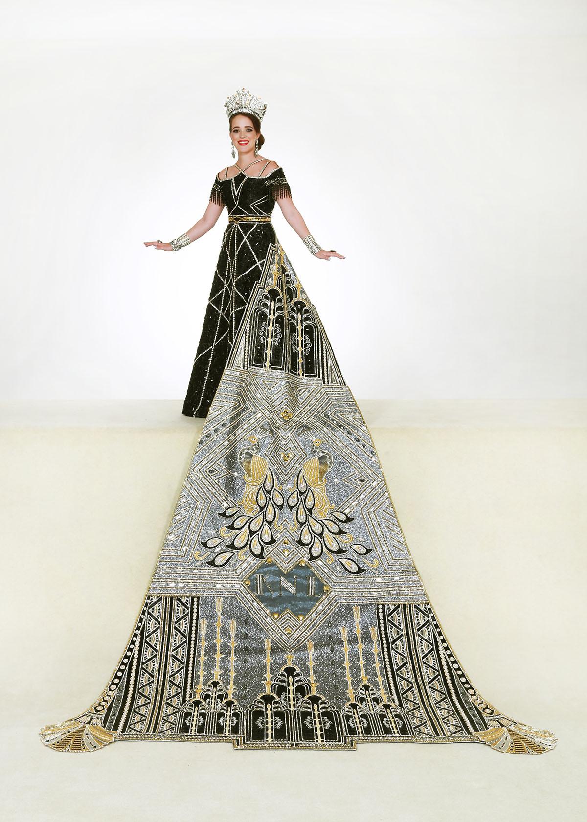 Kelsey Lansdale, Duchess Of New Era Modernism