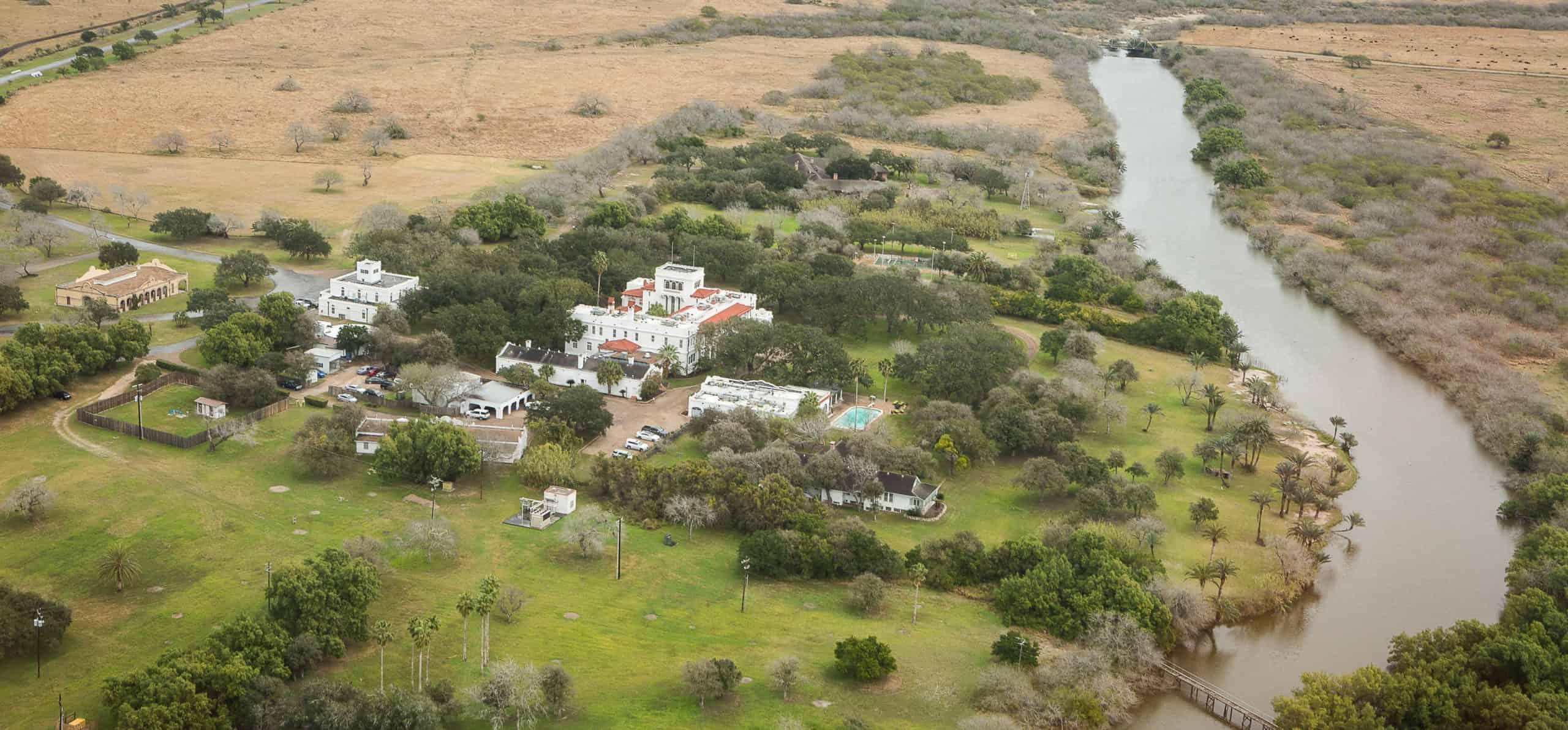 King Ranch PG 1
