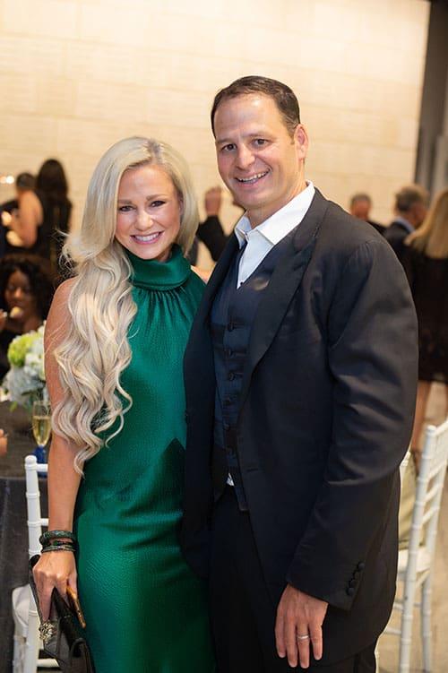 Kisha and Jason Itkin