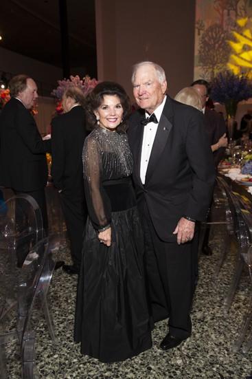 Linda and Walter McReynolds