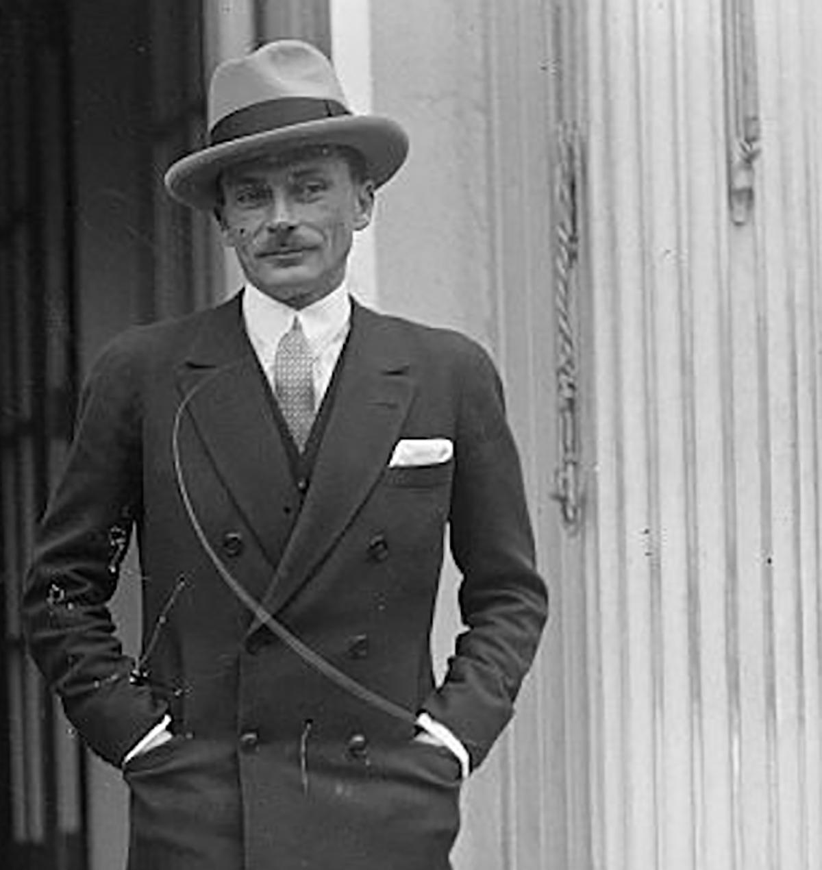 Lucien Lelong, 1930s
