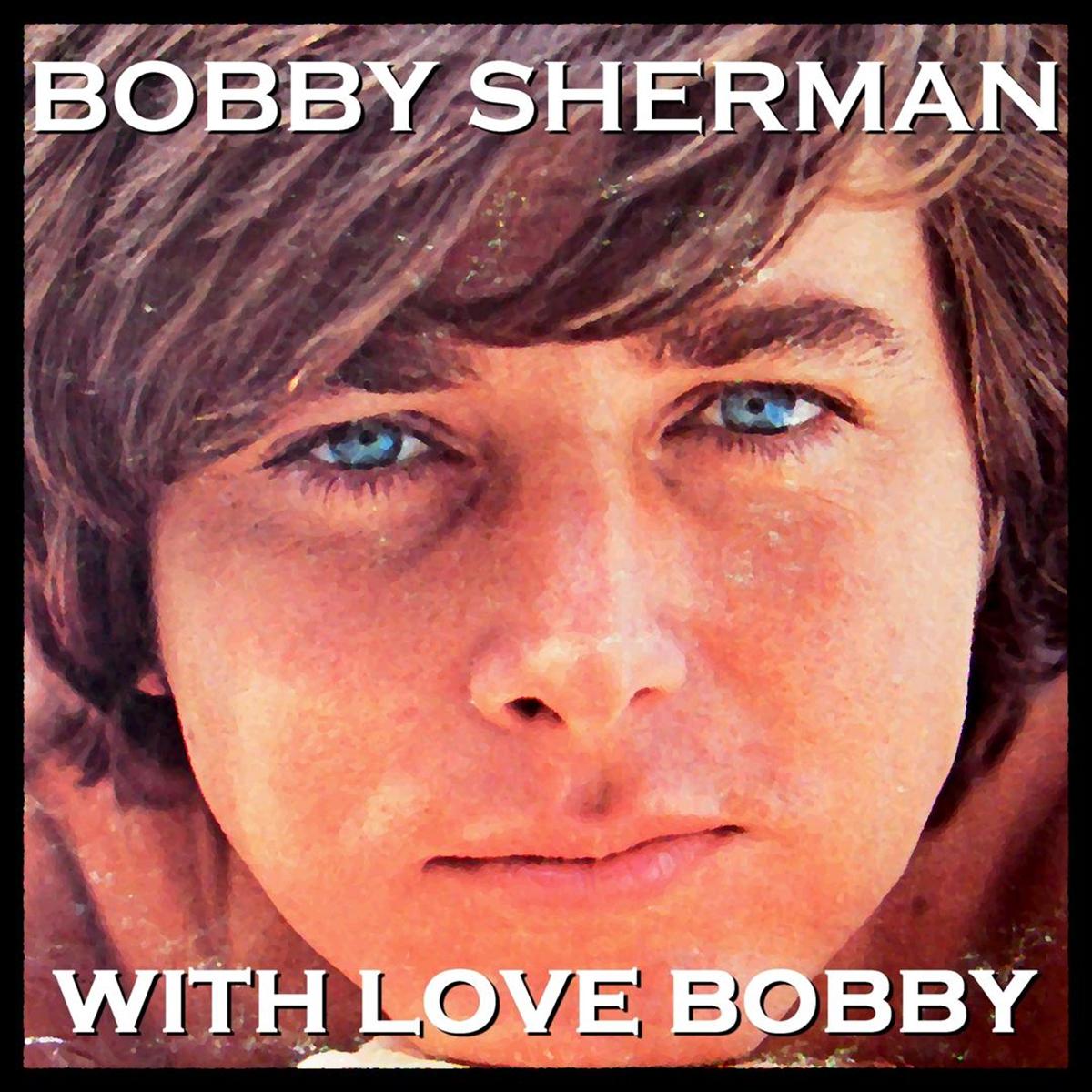NCN Bobby Sherman Album