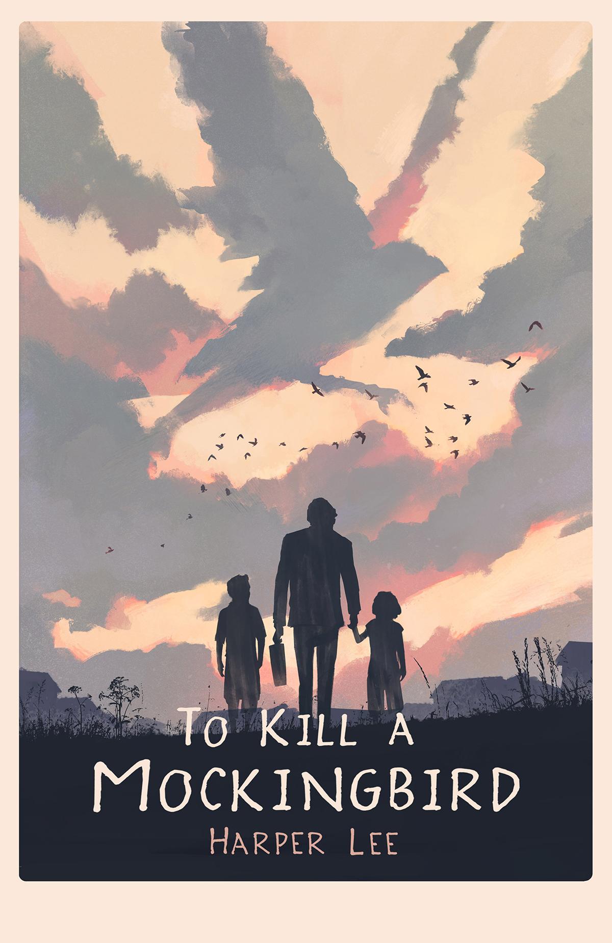 NCN To Kill A Mockingbird