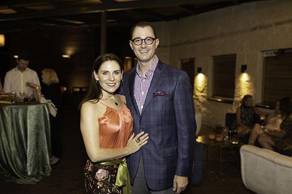 Nikki and Crayton Webb