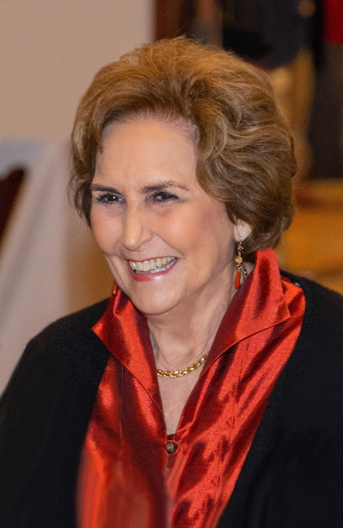 Olive Anne Kleberg