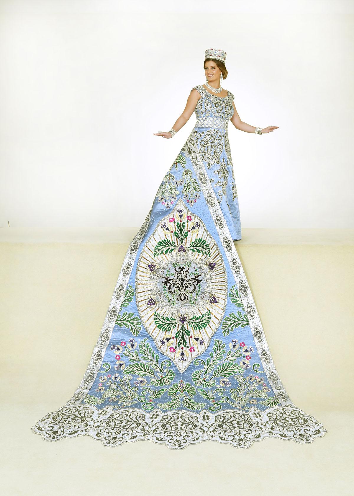 Olivia Garcia, Duchess Of The Verdant Gardens Of New Orleans