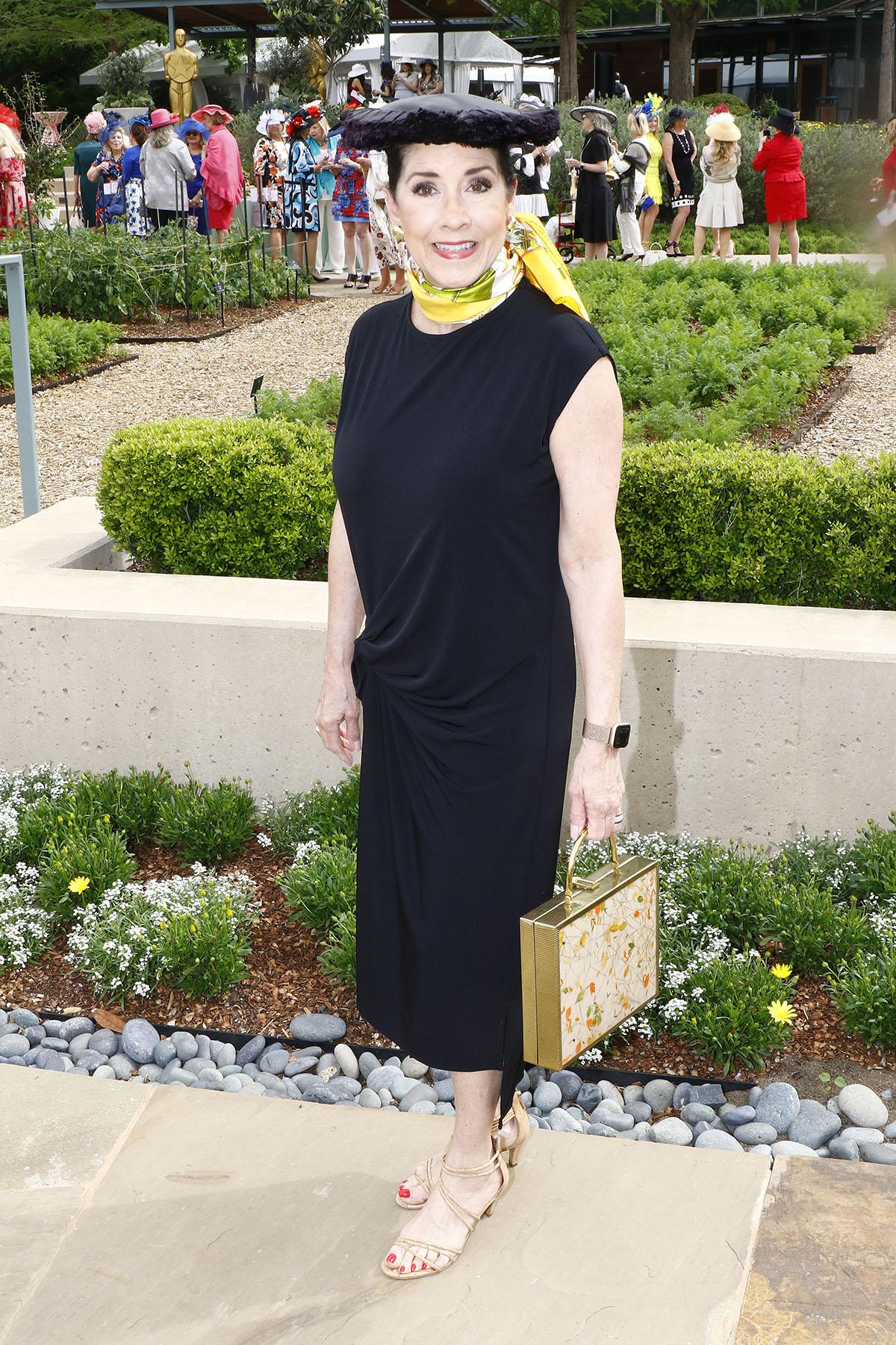 Patti Flowers