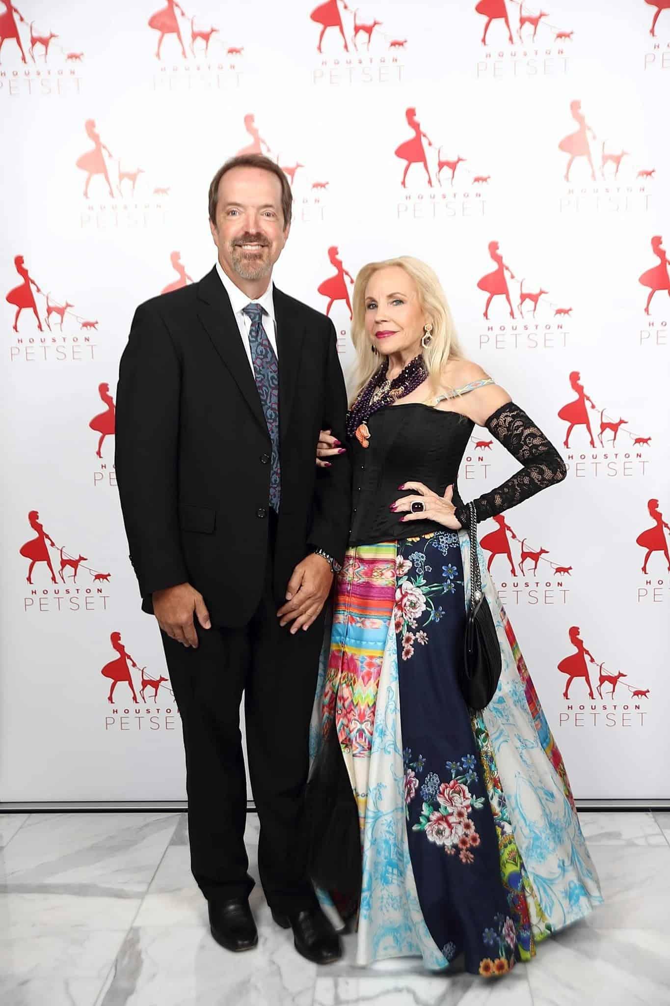 Philip Royalty and Carolyn Farb