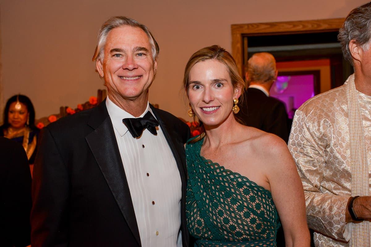 Phillip and Mary Stephanie Locke