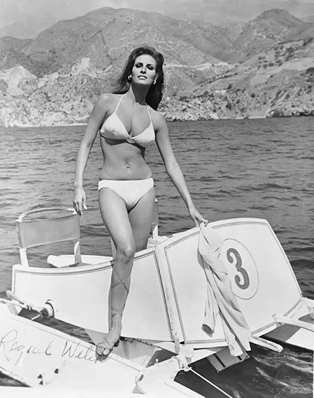 Racquel Welch, 1960s