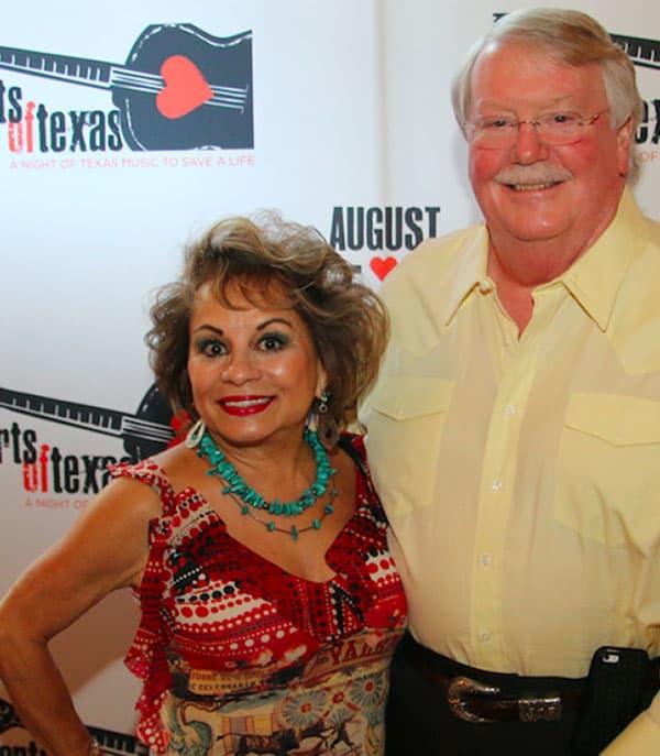 Rita and John Felk