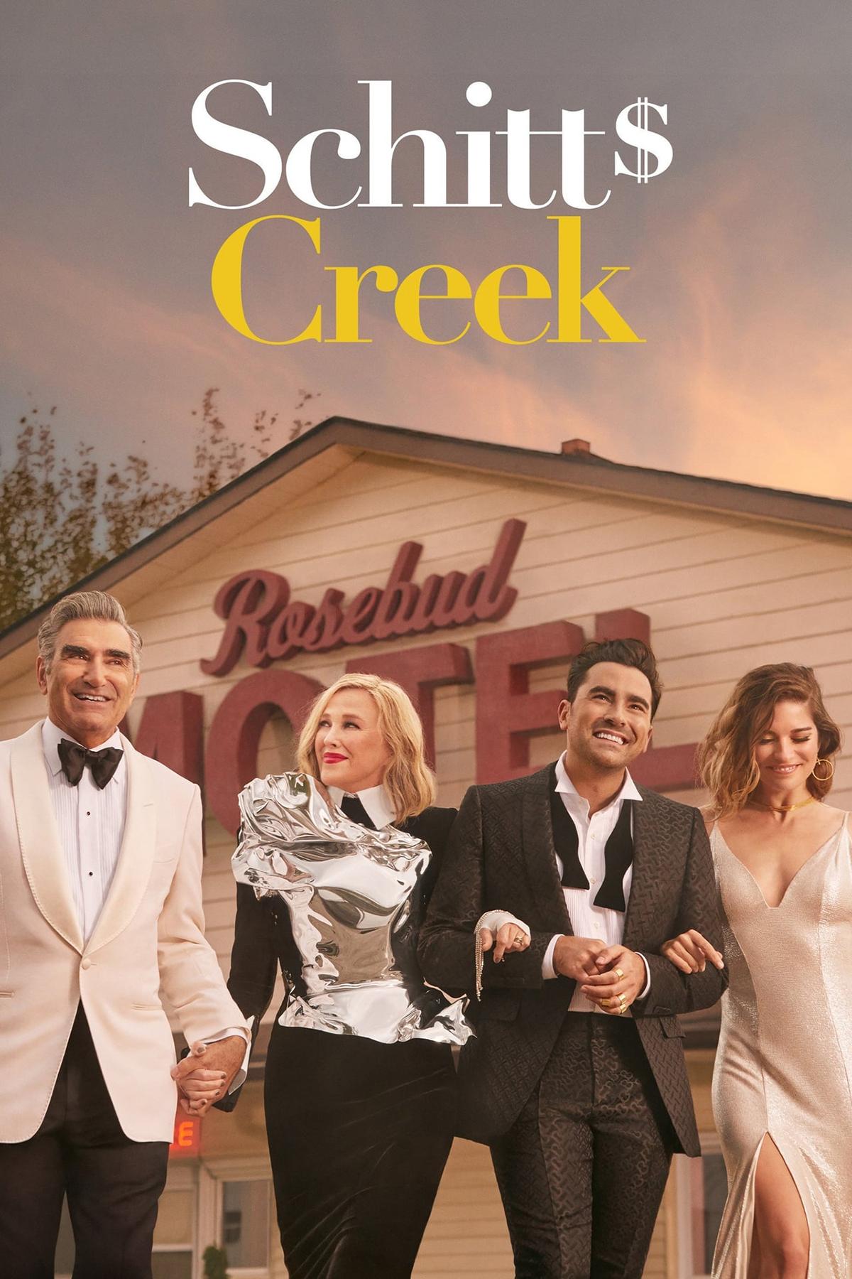 Schitt'$ Creek. Courtesy of IMDB