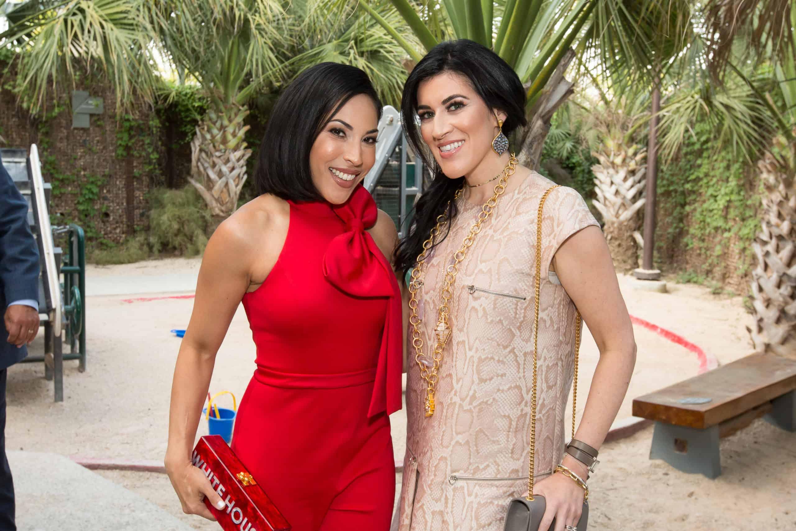 Sonya Medina Williams and Xitlalt Herrera Salazar PG 2