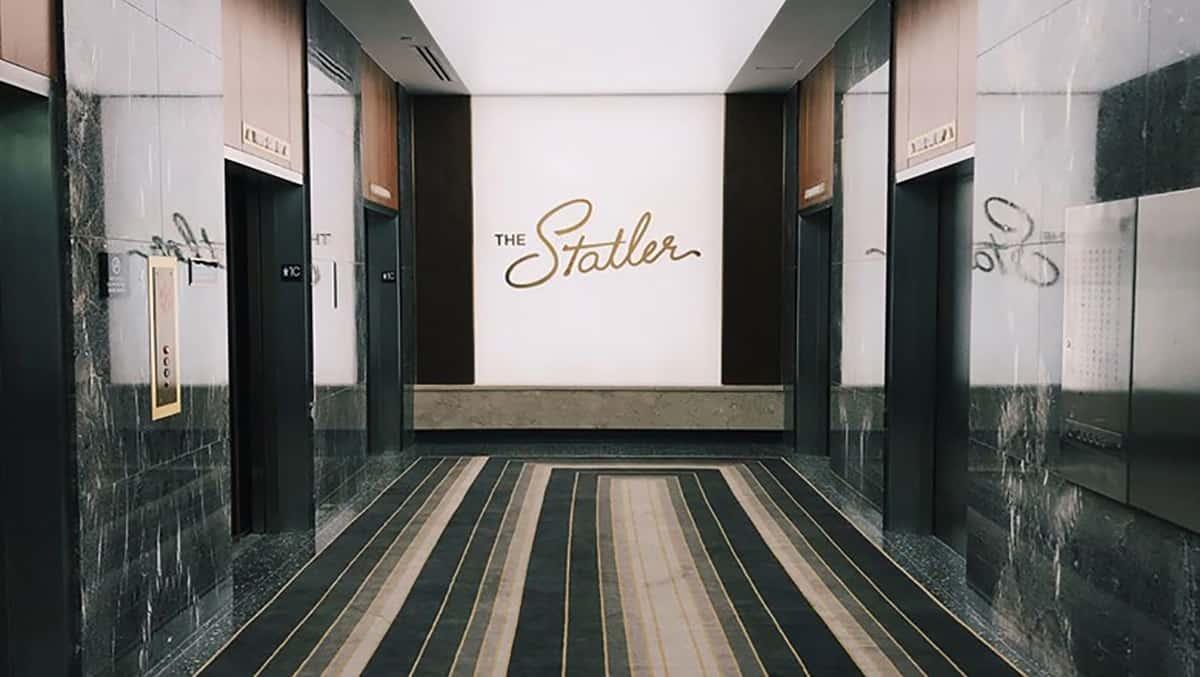 Statler Hilton, 2019