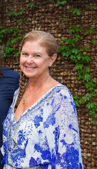 Susan Naylor
