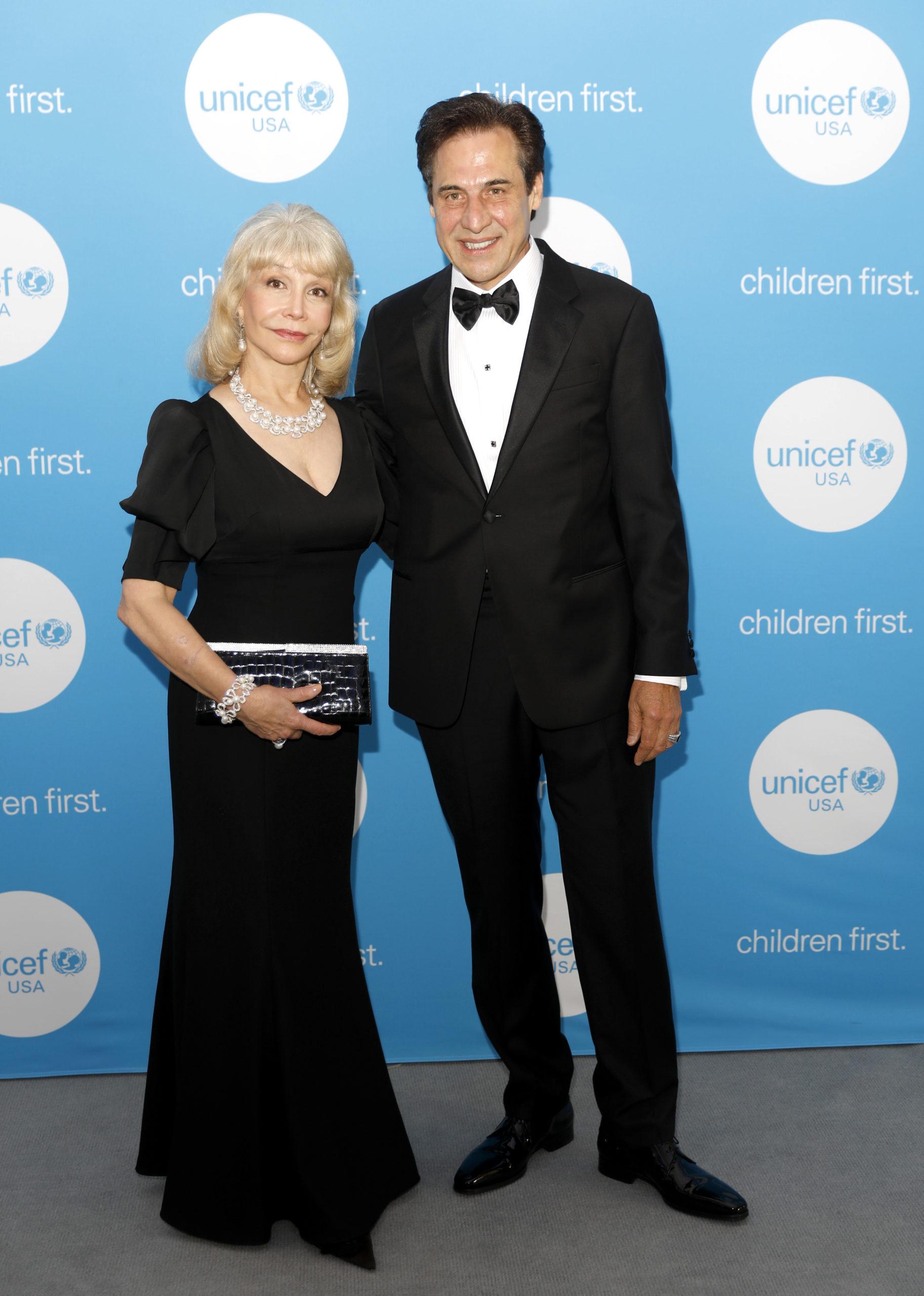 6th Annual UNICEF Gala Houston 2019 - Arrivals