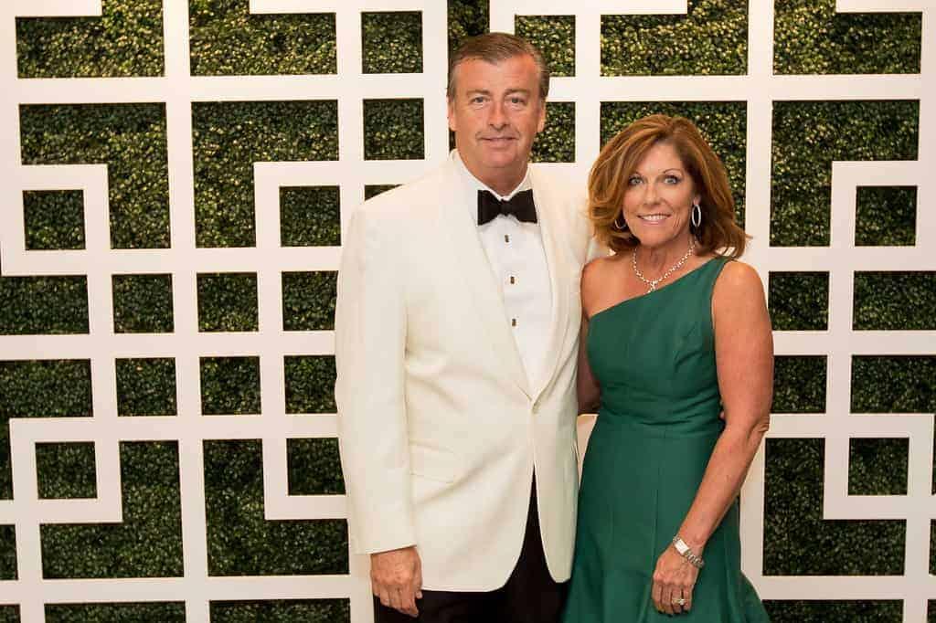 Tim and Carol Crowley