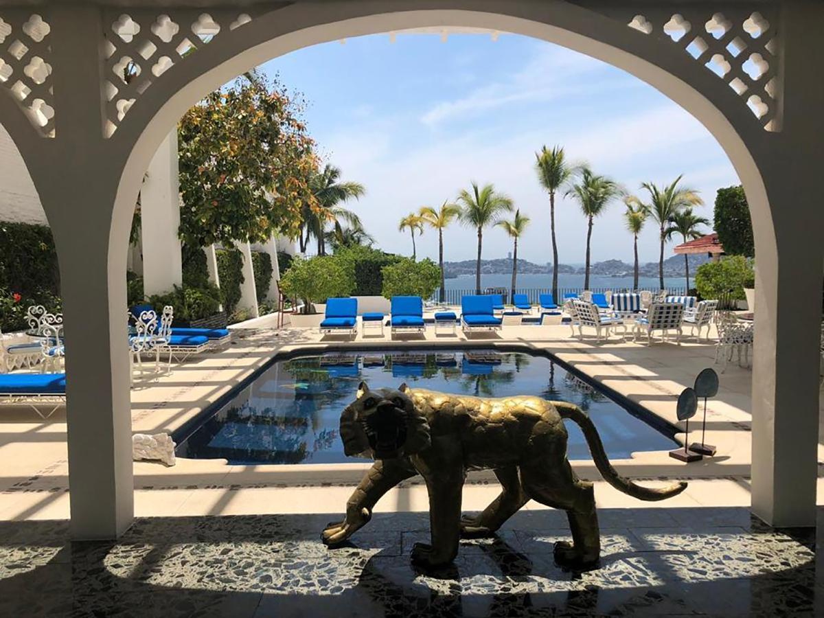 VIlla Sloan, Acapulco
