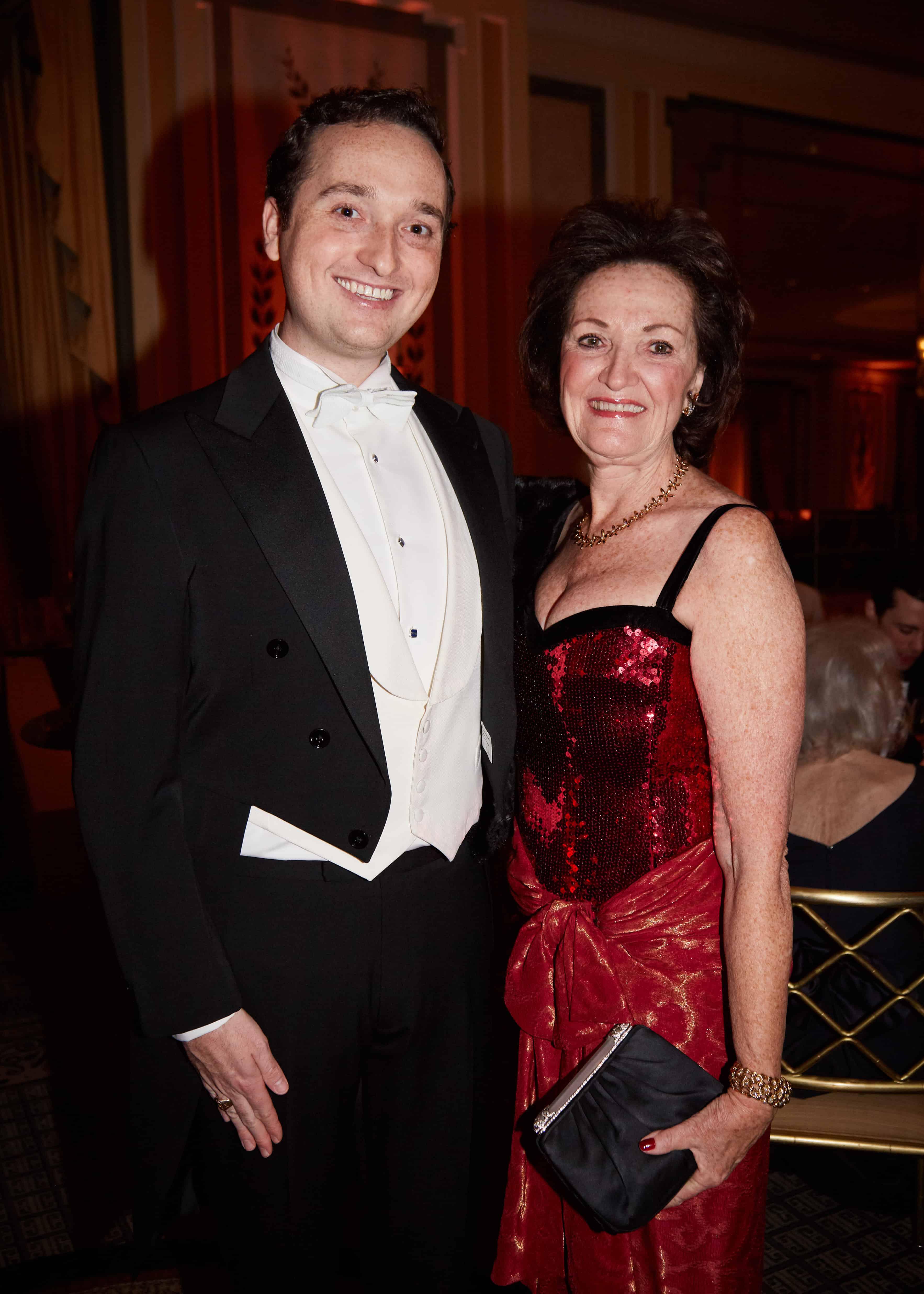 James Weinhoff and Katherine Weinhoff
