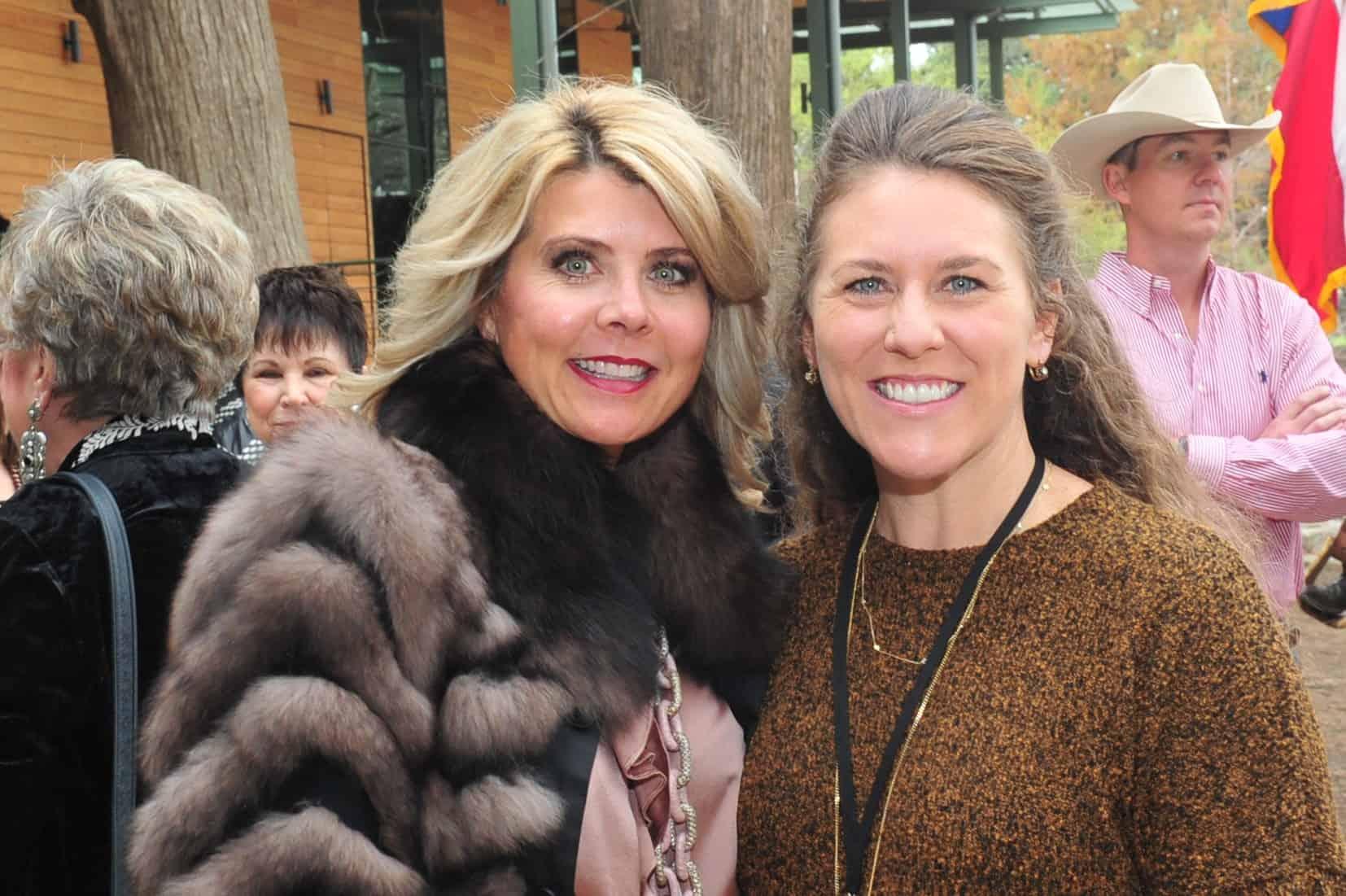 Laura Jane Elder and Jessica Erin Elliott
