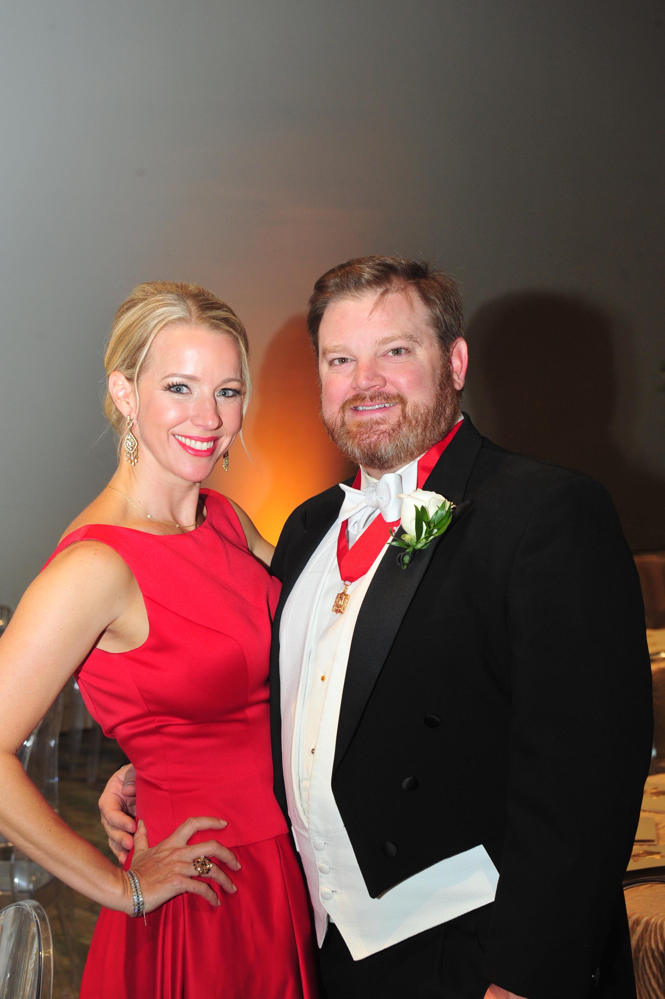 Lindsay and Dunn Armstrong