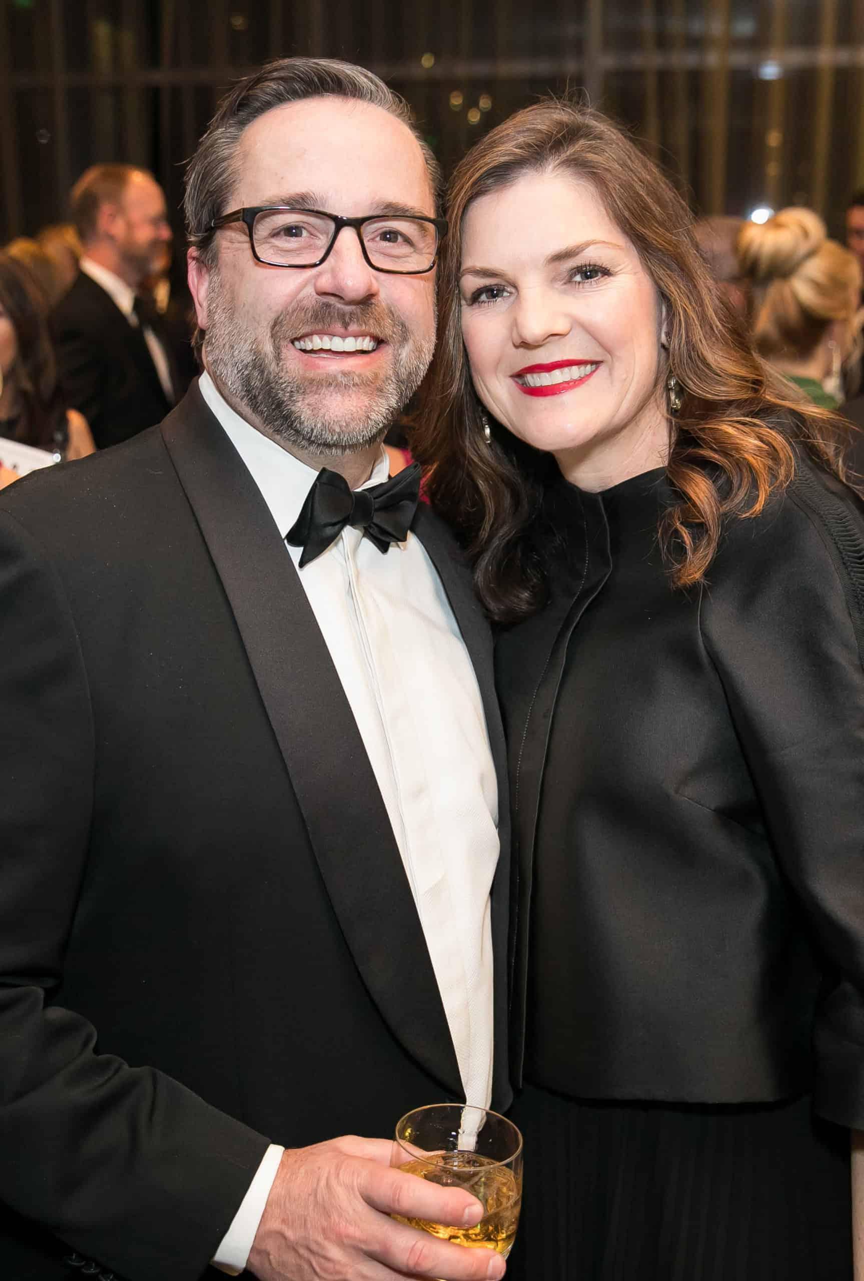 Reid and Leslie Sweet